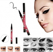Best 24 Hour Waterproof Eyeliner Tattoo Effect Pen by Eliann Cosmetics