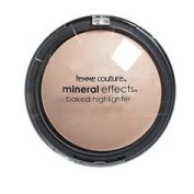 Femme Couture Mineral Effects Baked Bronzer, Warm Bronze 10ml