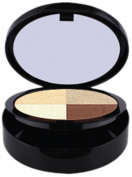 Bougiee Quattro Bronzer/Blush Quad, Lustworthy, 10ml