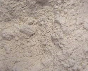 Half Ounce Resealable Bag of Uncoated Untreated Plain Sericite Semi Matte Mica Powder Cosmetic No Additives