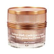 Lionesse Gem Amber Dark Circle Eye Cream - Made with Vitamin A, Vitamin E and Caffeine