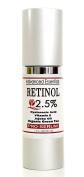 Best Retinol Serum 2.5% with Hyaluronic Acid,VitaminE Anti Ageing Anti Wrinkle Serum 30ml