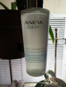 Avon Clean Micellar Cleansing Toning Isotonic Water complex