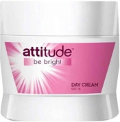 Attitude Day Cream SPF-15 Skin Care