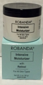Robanda Intensive Moisturiser Cream with Advanced Retinol night cream