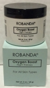 Retinol by Robanda Oxygen Boost Night Therapy 60ml