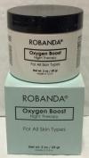 Retinol by Robanda Oxygen Boost Night Therapy 60ml