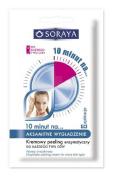 Soraya 10 Minutes Velvety Smoothness Enzymatic Skin Peeling 2 X 5 Ml