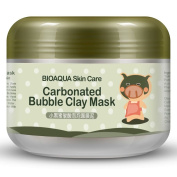 Spdoo Deep Clear Bubbles Sleeping Mask Whitening Hydrating Mud Face Sleeping Mask