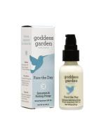 Goddess Garden Face The Day Sunscreen and Firming Primer, 30ml