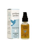 Goddess Garden Under The Sun Pre-Sunscreen Serum, 1.0 Fluid Ounce