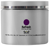 Refresh 10% Glycolic Acid Pads, 60 pads