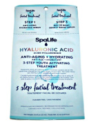 SpaLife 3 Step Facial Treatment