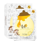 Papa Recipe Bombee Whitening Honey Mask Pack