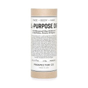 Prospector Co. All-Purpose Dirt - Face Mask, Dry Shampoo