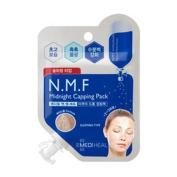 Beuty - Mediheal N.M.F Midnight Capping Pack 15ml ( 5 sheet ) Aqua drop, sleeping type, Capsule pack