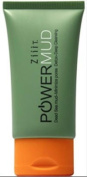 Ziiit PowerMud 40ml (40g) Cleansing Peel Off Mask ;prevent acne, minimise pores and deep cleansing.