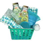 Facial Spa Bath & Body Gift Basket **Several Scents and Variations to Choose From**
