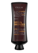 Onyx MEGA BRONZER Original Dual Bronzer with Caffeine and Copper, 150ml