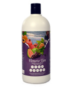 Veneto Mediterranean Blend, 950ml of 12 %, (Dark Skin Types) DHA Sunless Airbrush Spray Tanning Solution