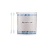 Cosmetic Tool Sanitary Round Cotton Tip Swab Buds