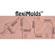 Fleximold Leaf Mould Set