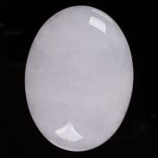 40x30mm Oval Cabochon CAB Flatback Semi-precious Gemstone Ring Face