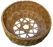 Five Pointed Star Basket Kit