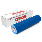 Oracal 631-24150-TFBLU Matte Vinyl, 60cm x 46m, Traffic Blue