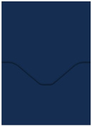 Pocket Card - 5 x 7 - Colours Matt Midnight Blue, 25 pack