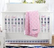 Pink Nora Quilt
