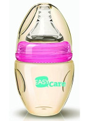 EASYCARE PPSU Golden New-Born Feeding Bottle