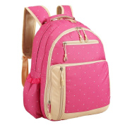 Szbags Travel Nappy Bag Backpacks