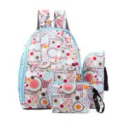 Szbags Fashion Dipaer Bag Backpack