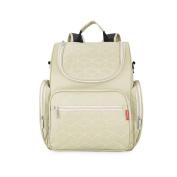 Szbags Waterproof Baby Nappy Bag Backpack
