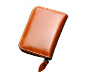 Covelin Women's Small Purse Handbag Genuine Leather Envelope Clutch Wallet Soft Hot