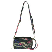 Muddy Girl Quilted Crossbody Handbag Kinsey Rhea Exclusive