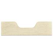 Stone & Leigh Driftwood Park Built To Grow Toddler Bed Kit in Vanilla Oak