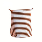 Fabric Storage Basket Home Organiser Bin For Clothes Toy Organisation Laundry Bags Large Capacity