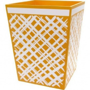 Sunflower Waste Basket