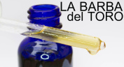 La VIE en C's LA BARBA DEL TORO BEARD OIL and CONDITIONER