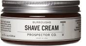 Prospector Co Burroughs Shave Cream, 240ml