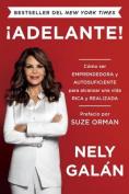 Adelante! [Spanish]