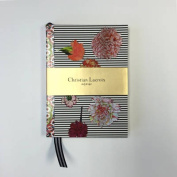 """Christian LaCroix Feria A6 6"""" X 4.25"""" Softcover Notebook"""
