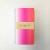 Christian LaCroix Neon Pink Ombre Paseo Sticky Note