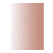 "Christian LaCroix Blush A5 8"" X 6"" Ombre Paseo Notebook"