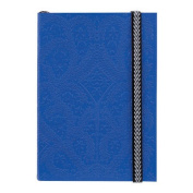 "Christian LaCroix Outremer A6 6"" X 4.25"" Paseo Notebook"