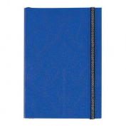 "Christian Lacroix Outremer B5 10"" X 7"" Paseo Notebook"