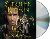 Born of Vengeance (League [Audio]