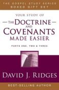 The Doctrine and Covenants Made Easier Boxed Set